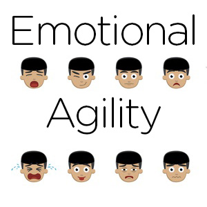 Teaching Your Child Emotional Agility >> Helping Kids Develop Emotional Agility Gakkomom