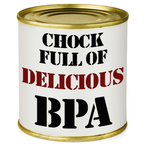 Delicious BPA
