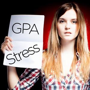 GPA Stress