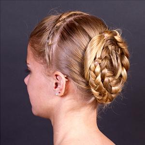 More braids!