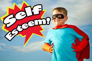 Self Esteem!