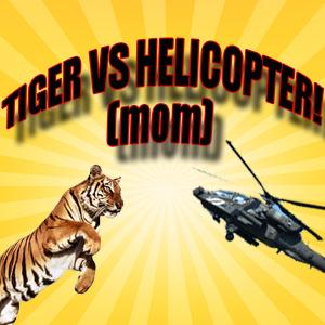 Tiger Mom vs Helicopter Mom
