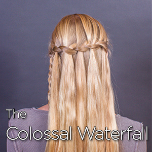 The Colossal Waterfall